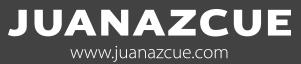 Logo Juan Azcue