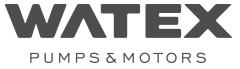 Logo WATEX PUMPs & MOTORS